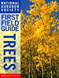 img - for National Audubon Society First Field Guide Trees (National Audubon Society First Field Guides) by Marjorie Burns (1999-04-01) book / textbook / text book