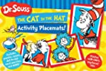 Dr. Seuss The Cat in the Hat Activity...