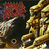 MORBID ANGEL GATEWAYS TO ANNIHILATION