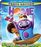 Home Bluray