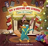 img - for Phineas and Ferb Not a Creature Was Stirring, Except for a Platypus book / textbook / text book