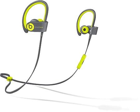 Beats Powerbeats2 Wireless Active Collection Ecouteurs intra-auriculaires sans fil - Jaune