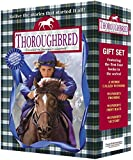 A Horse Called Wonder/Wonder's Promise/Wonder's First Race/Wonder's Victory (Thoroughbred Series 1-4)