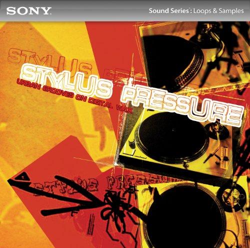 Stylus Pressure: Urban Grooves On Digital Wax [Download]