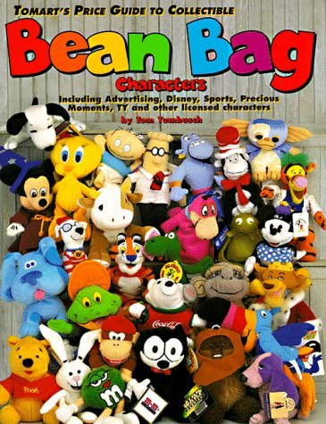 tomarts-price-guide-to-collectible-bean-bag-characters-including-advertising-disney-precious-moments