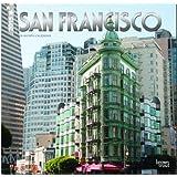 San Francisco 18-Month 2015 Calendar