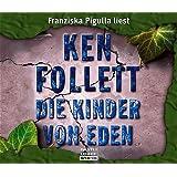 Die Kinder von Eden: gekürzte Romanfassung (Bastei Lübbe Stars)