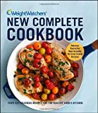 Weight Watchers Weight Watchers New Complete Cookbook: Over 500 Delicious Recipes for the Healthy Cook's Kitchen (Weight Watchers (Wiley Publishing))