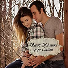 Secrets of Autumn: Secrets of the Afterlife, Book 1 Audiobook by Jo Cattell Narrated by Johanna Fairview