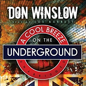 A Cool Breeze on the Underground Audiobook