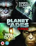 Dawn of the Planet of the Apes / Rise...