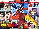 Mazinger Z Box 5 DVD España