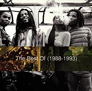 The Best Of (1988 - 1993)