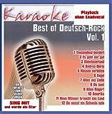 Best of Deutsch-Rock Vol. 1. Karaoke