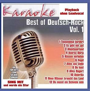 Best of Deutsch Rock 1