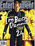 Entertainment Weekly [US] April 11 2014 (単号)