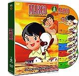 Marco Serie Clasica Volumenes 1 - 6 DVD España