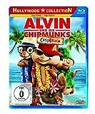 Alvin und die Chipmunks 3: Chipbruch [Blu-ray] bei amazon kaufen