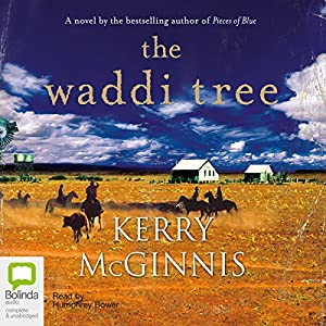 The Waddi Tree Audiobook