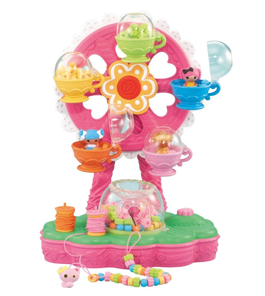Lalaloopsy Jewellery Maker
