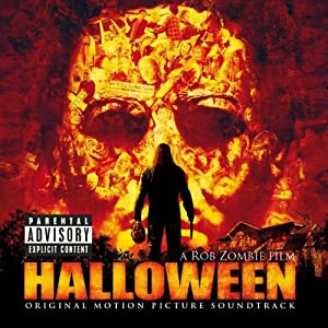 Halloween - A Rob Zombie Film