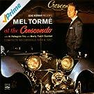 At the Crescendo 1954 - 1957