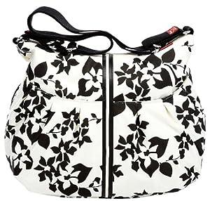 Babymel Amanda Diaper Bag - Modern Floral from Babymel