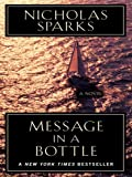 Message in a Bottle (Thorndike Famous Authors)