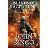 Islands of Rage and Hope (Black Tide Rising Book 3) ~ John Ringo