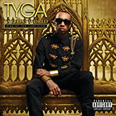 Faded (Album Version (Explicit)) [feat. Lil Wayne]