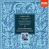Sibelius: The Complete Symphonies / Tone Poems [Box Set] ~ Jean Sibelius