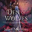 Den of Wolves: Blackthorn & Grim, Book 3 Hörbuch von Juliet Marillier Gesprochen von: Natalie Gold, Nick Sullivan, Scott Aiello, Susannah Jones