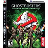 Ghostbusters: The Video Gameby Atari Canada