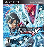Dengeki Bunko: Fighting Climax - PlayStation 3 Standard Edition