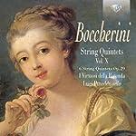 Boccherini: String Quintets Op.29, Vo...