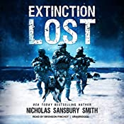 Extinction Lost | Nicholas Sansbury Smith