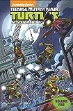 img - for Teenage Mutant Ninja Turtles: New Animated Adventures Volume 5 book / textbook / text book