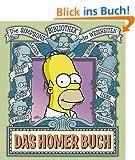 Die Simpsons-Bibliothek der Weisheiten: Das Homer Buch