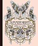 Summer Nights Coloring Book: Original...