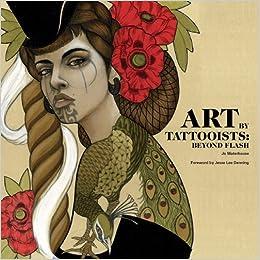 Art by Tattooists (Mini): Jo Waterhouse: 9781780670188: Amazon.com