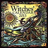 Llewellyns 2013 Witches Calendar (Annuals - Witches Calendar)