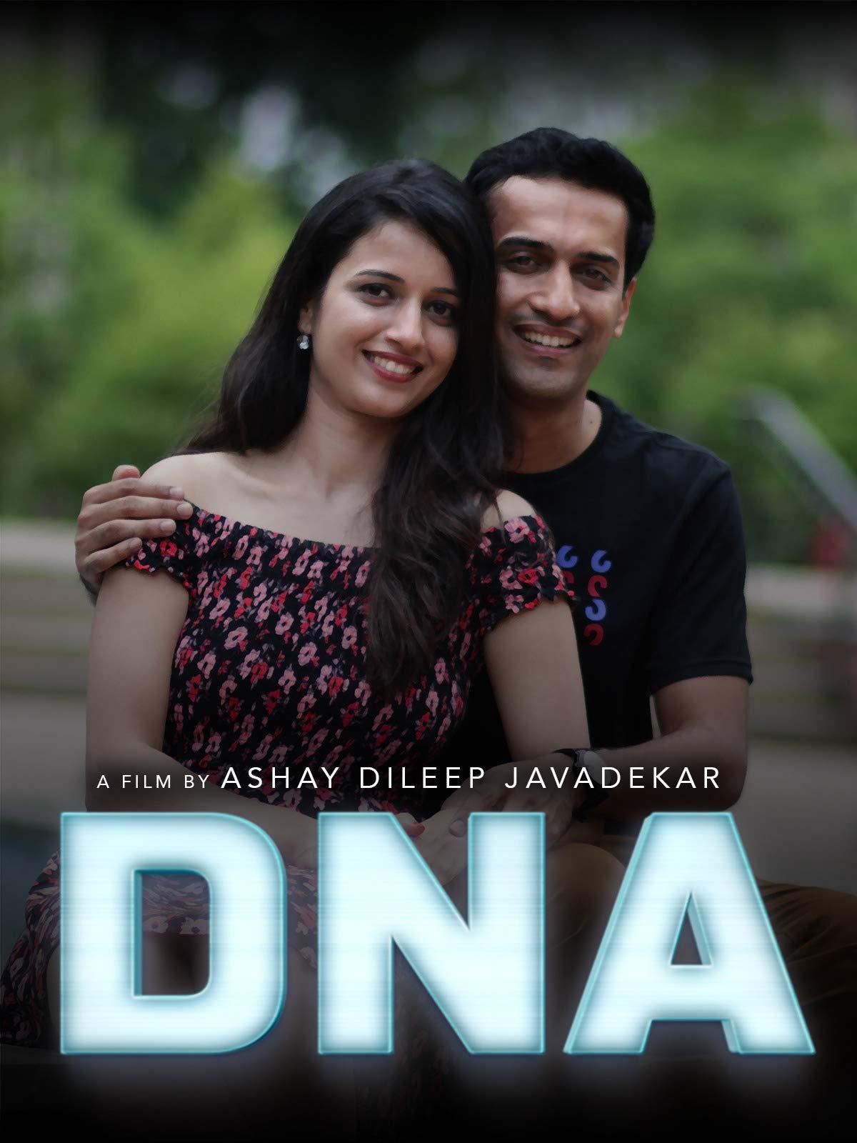 DNA on Amazon Prime Video UK