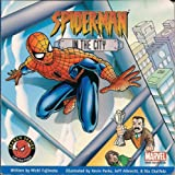 Spider-Man in the City (Spiderman Search Series)
