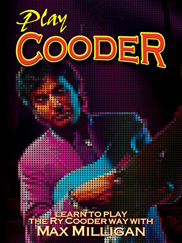 Max Milligan - Play Ry Cooder