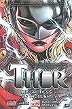 Thor Volume 1: Goddess of Thunder (Thor: Marvel Now!)