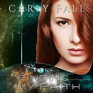 Finding My Faith Audiobook