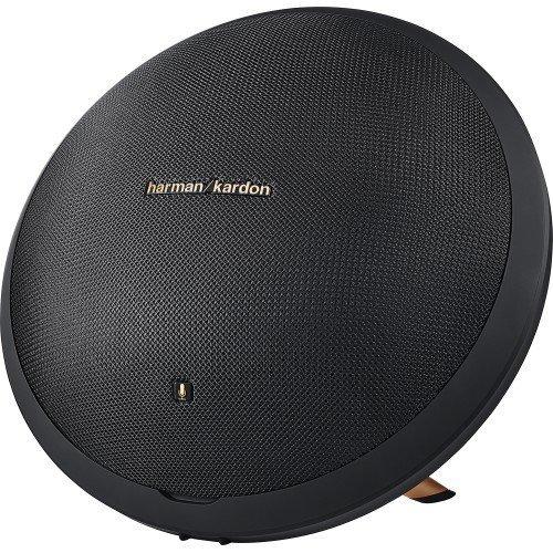 Harman Kardon Onyx Studio 2 Wireless Bluetooth Speaker Rechargeable + Microphone