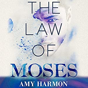 The Law of Moses Hörbuch