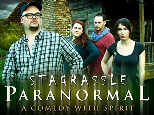 Stagrassle Paranormal - Season 1