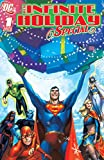 img - for DCU Infinite Holiday Special (2006-) #1 book / textbook / text book